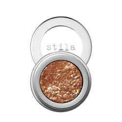 Stila Magnificent Metals Foil Eyeshadow Comex Copper (Missing Applicator)