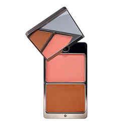Hourglass Illume Blush & Bronzer Duo Sunset