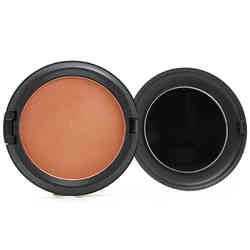 Mac Bronzing Powder Solar Riche Glambot Com Best Deals
