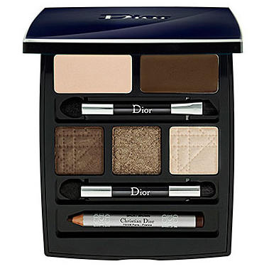 Dior Makeup Palette For The Eyes Dior Celebration Collection
