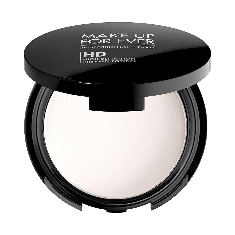 Makeup Forever Microfinish Pressed Powder Glambot