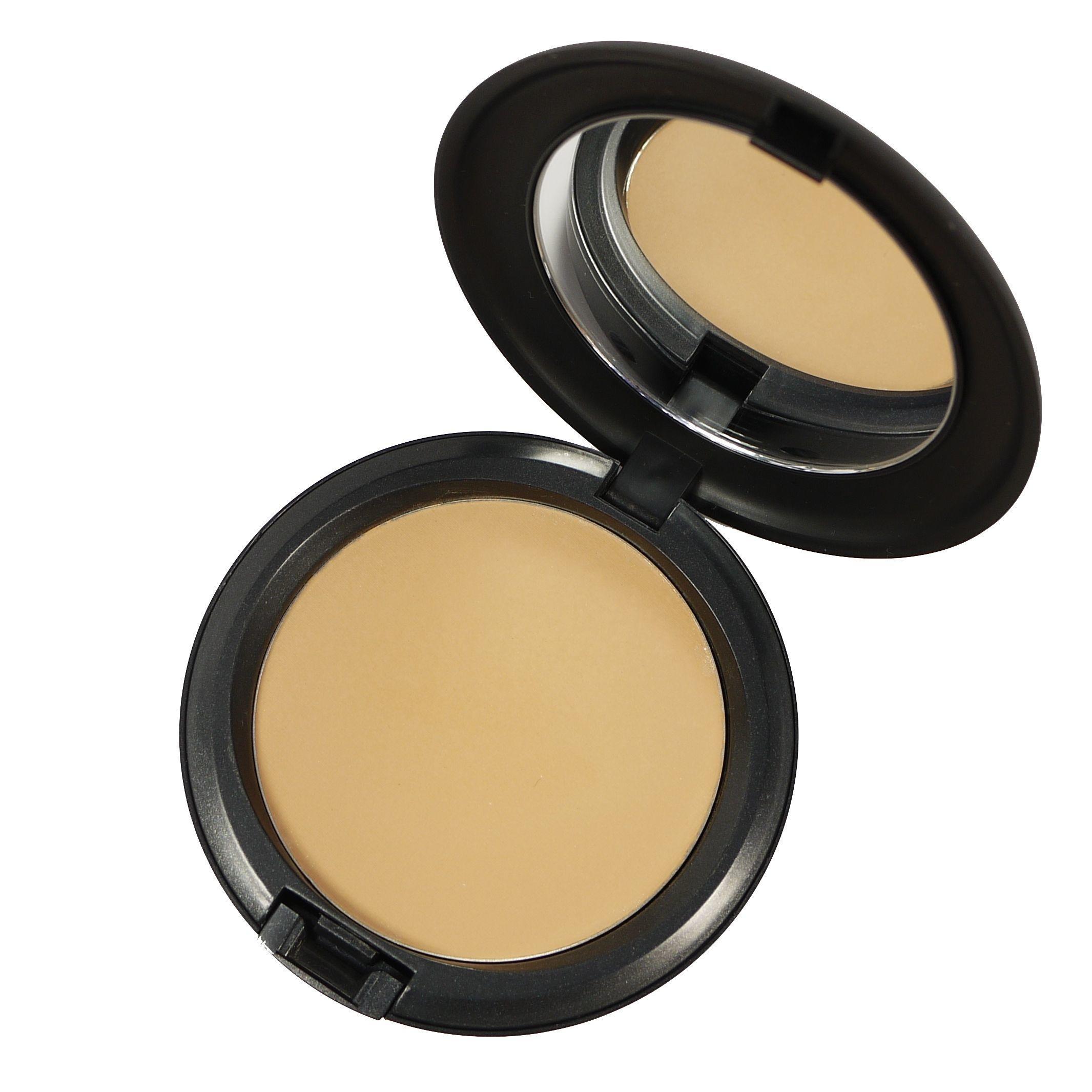 MAC Select Sheer Pressed Powder NC45 | Glambot.com - Best ...