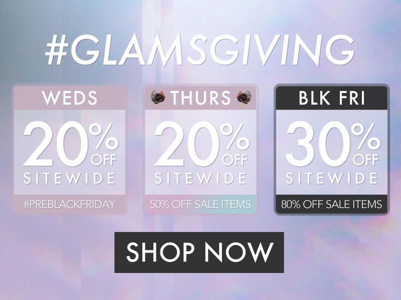 Take an additional 30% off all eye products! 48 hours only!