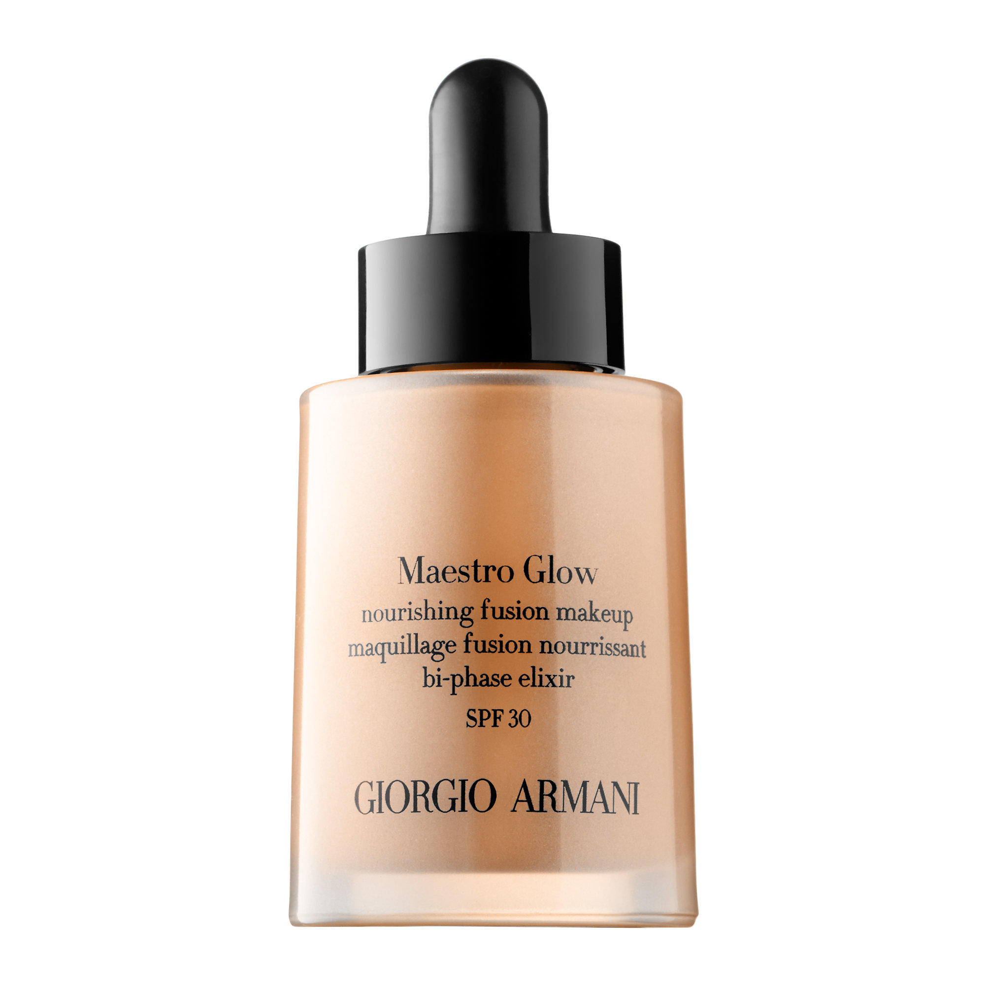 Giorgio Armani Beauty Maestro Glow Nourishing Fusion ...